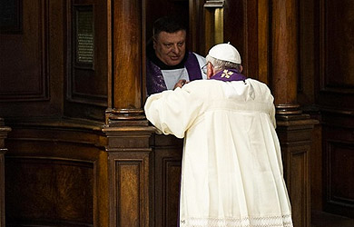 The Sacrament of Reconciliation « The Diocese of Lancaster