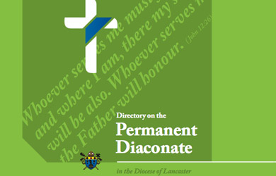TheDirectoryonthePermanentDiaconateintheDioceseofLancaster