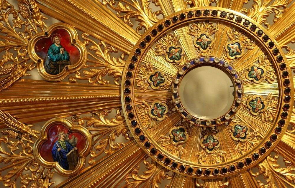 Eucharistic-Congress